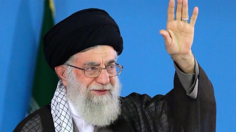 Iran Calls Out CIA, Jews and Saudi Arabia for Civil Unrest ...