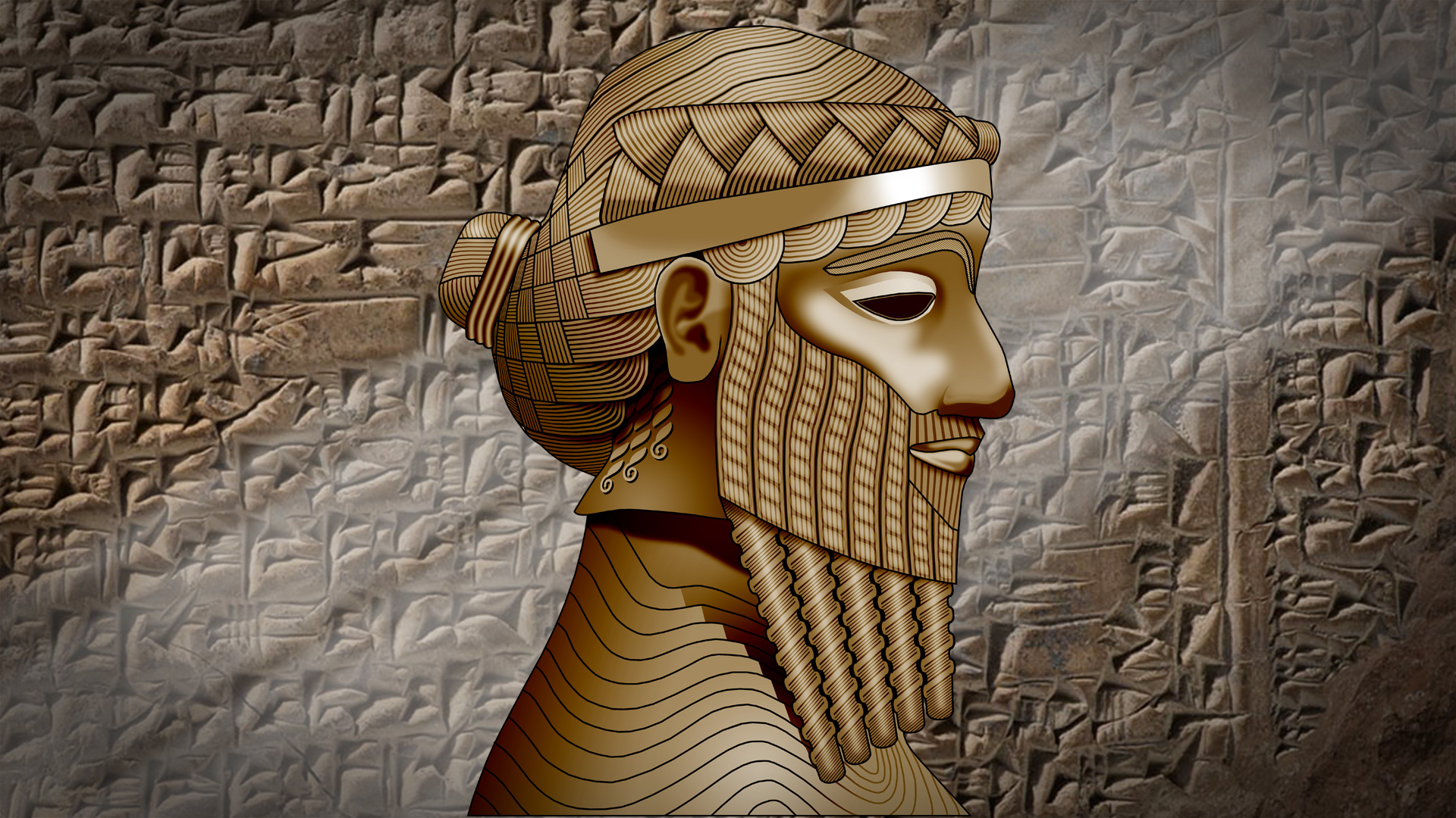 akkad and sargon the great world history - HD 1170×780